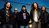 Photo du groupe Dream Theater